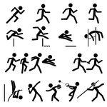 Sportovní akce v březnu