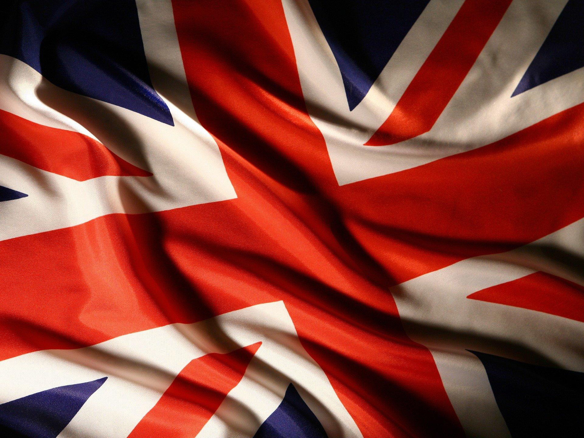 Zájezd Anglie